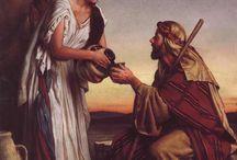 Women in scriptures