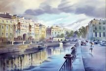 Watercolors2 / by Rapie Wijadi