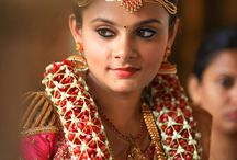 Gorgeous Makeup By Sahanaa Moorthy / Makeup By Sahanaa Moorthy Makeup Artist......... A woman's wedding day is something most dream of, and even plan, from the time they were little girls swinging on the playground. When the time actually arrives, a vast number of things have to be prepared and executed. One of these is choosing the perfect wedding makeup look.  For booking call or whatsapp 9566951451 For more details visit: https://www.wikiwed.com/beauty-parlours-coimbatore