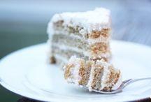 Love of Baking