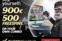 Free Spins / FreeSpins1.com - exclusive promotions and bonuses to the best casinos online and mobile. Get free spins, free bets, freerolls, bonus codes, free chip, free play, free money, no deposit bonuses, vouchers, etc. Play for free and win real money. Try best slot machines, videoslots, table games, poker, bingo, scratch cards, blackjack, roulette and live casino with real dealers! http://www.freespins1.com/