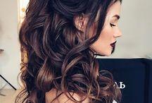 Homecoming hair styles