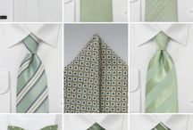 Sage Green Wedding Inspiration / All sorts of ideas and inspiration for Sage Green colour palettes, themes, bridesmaid dresses, decor, flowers and everything else for the perfect wedding.