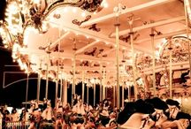 In love with carousel