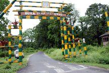 JAYANTI-BUXA Tourist Lodge / P.O.: Jayanti, Dist.:Alipore Duar, Pin:735227 Mobile:9733008795 E-mail:jayantilodge@gmail.com