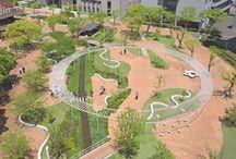 Thesis - Public Spaces