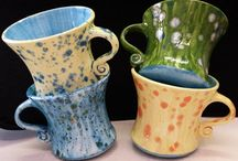 The Kiln / Kiln is open - Klay Crazy Ceramics