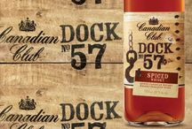 Canadian Whisky Inspiration / by Pattie Edel