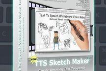 sketch maker