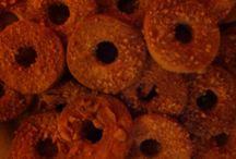 Koekjes en gebak - Sweet bakery - cake & cookies / Recepten en ideeën voor zoete lekkernijen