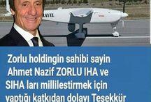 Ahmet Nazif Zorlu