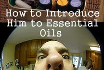 Essential Oils / Ask me how you can get your amazing DoTerra Oils for wholesale prices :)