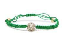 DIY - Bracelets / by Alejandra De Saravia