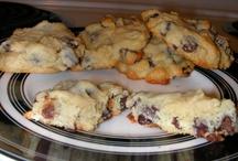 cookies / by Pam Waterman