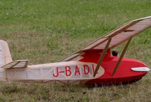 スケールグライダー