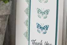 Grateful Bunch Stampin Up