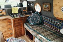 campervan dreams