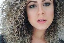 cabelo Livia