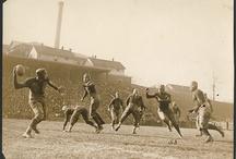 Football / by Mary Laurel Burt