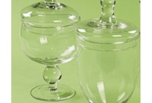apothecary jars / by Donna Engborg