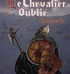 Le Chevalier Oublié de Kervarec'h