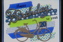 fiets en holland