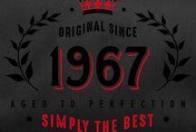Original Since 67