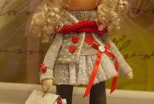 Bambole e gnomi