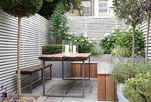 Urban Garden Inspirations