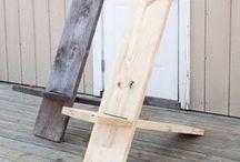 møbler bygge