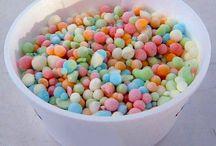 Frozen treats!!