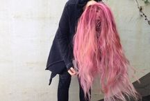 Clothes & Hairstyle