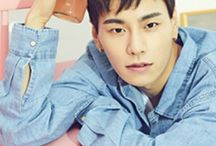 JBJ | Sanggyun |