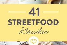 Fast-und Streetfood