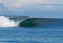 Surf Indonesia / Photos and Information on Surfing in Indonesia