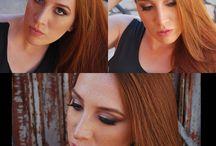 carolinanannimakeup / Makeup Artist & Permanent Makeup