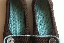 Crochet NOT knit lol