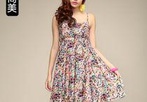 Summer Dress / Cheap Summer Dress online shopping from Yoniyo.com
