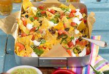 Tex Mex/Tacos