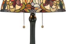 Lamps & Light Fixtures - Lamps & Shades