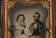 Victorian Texans