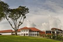 Places & Spaces in Capella Singapore