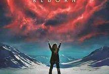 Hereos reborn