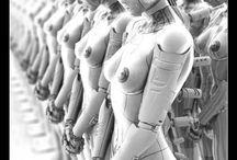 Steampunk & Robotics