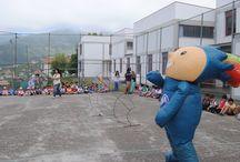 Escolas Maktub 2014 / Escolas Maktub  2014