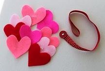 Valentine / by Janet Burgess