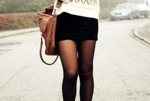 DivineCaroline Winter outfits
