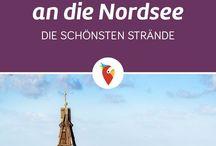 Urlaub Nordsee / Nordsee Urlaub Tipps und Reiseziele an der Nordsee.