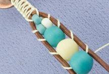 wrap náramky/bracelets