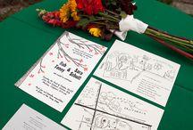 KTK wedding ideas / by Kelley Daugherty
